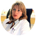 Project Mentor Nermina Kravic, MD, PhD, Assistant Professor