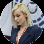 Edina Sejdin TBW2020 Coordinator