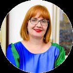 Nermina Hadžigrahić, MD, PhD, Full Professor