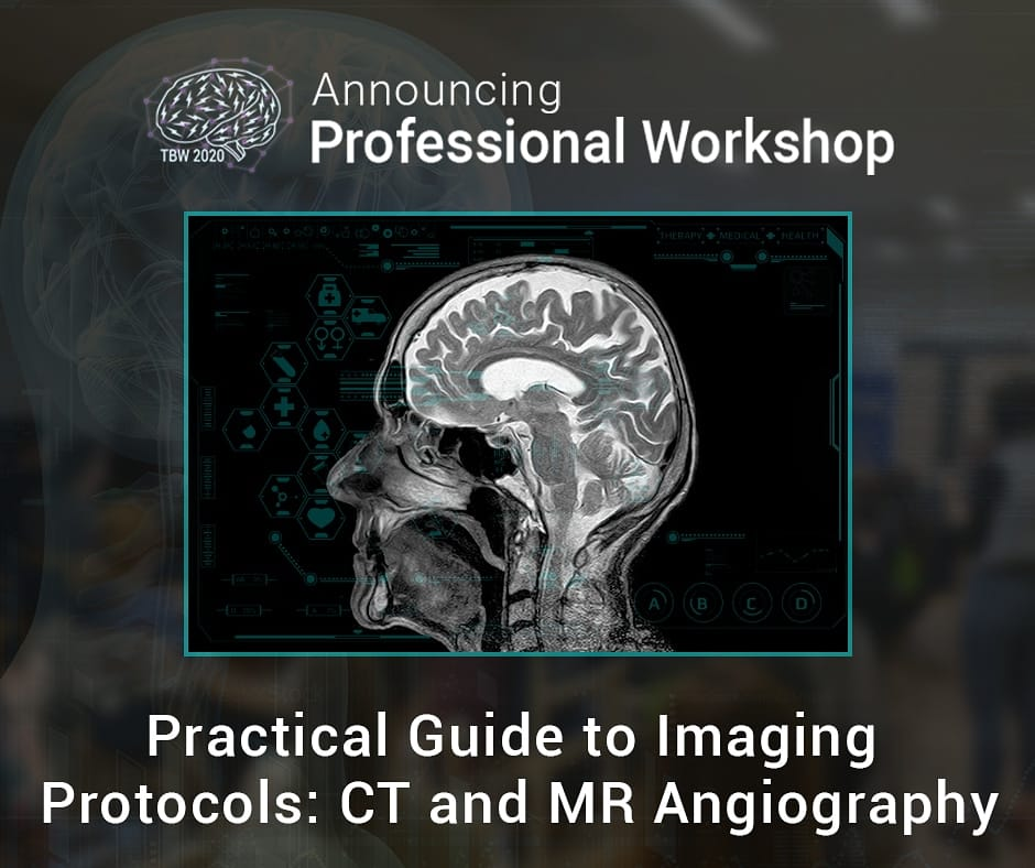 PRACTICAL GUIDE TO IMAGING PROTOCOLS: CT AND MR ANGIOGRAPHY